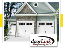 doorLink Residential Garage Doors