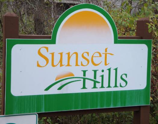 Sunset hills missouri overhead garage door repair and for Garage door repair st louis mo
